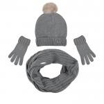 Шапки, шарфы, пашмины, перчатки