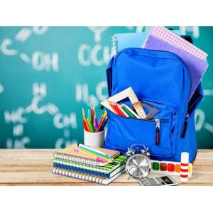 Готовимся к школе и работе. Экскурсия в мир канцелярии