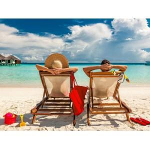 Летим к морю!  Лучшие товары для пляжного отдыха