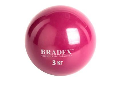 Будь в форме! Новый бренд: Bradex