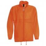 Ветровка Sirocco, оранжевый