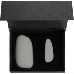 Набор Cobblestone, средний, серый