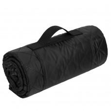 Плед для пикника Comfy, черный