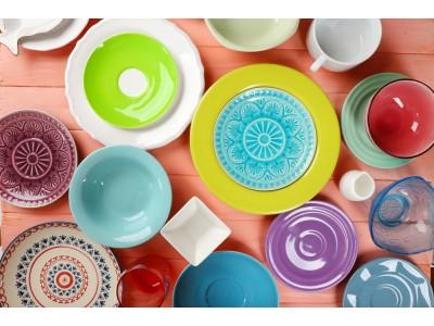 Какой цвет посуды лучше выбрать?