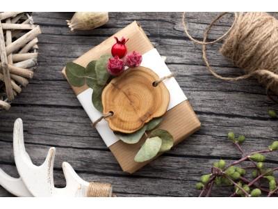 Эко подарки из дерева: тренд, стиль, качество