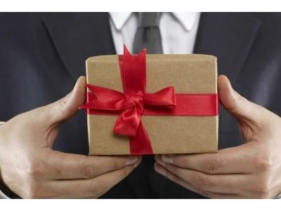 Подарки для иностранных партнеров